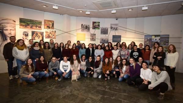50 Jóvenes Universitarios Se Forman Para Incorporarse Al Plan Progresa