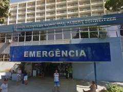 Hospital Río de Janeiro