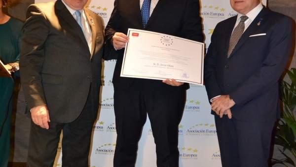 Premio al CTCR