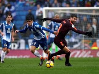 Piqué y Moreno