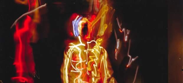 'Electroman', de Pete Eckert