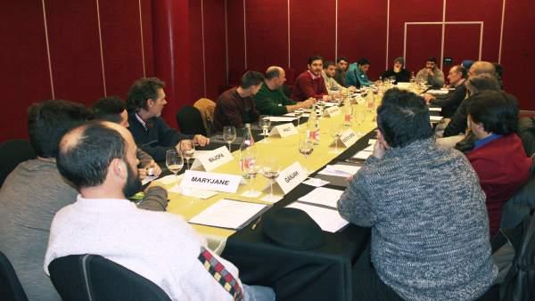 Constitución de la Federación de Asociaciones Cannábicas de Cantabria