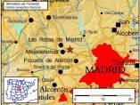 Terremoto en Majadahonda