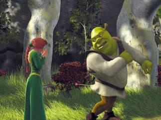 10. 'Shrek' (2001)