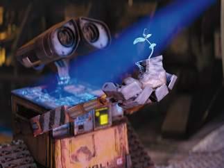 8. 'WALL-E' (2008)