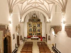 Justicia hará públicos los bienes de la Iglesia