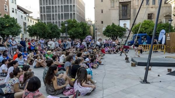 El Festival Tercera Setmana es prepara per a una nova edició