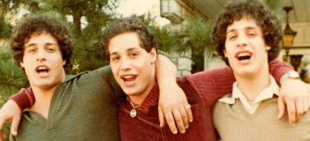 Fotograma del documental Three Identical Strangers