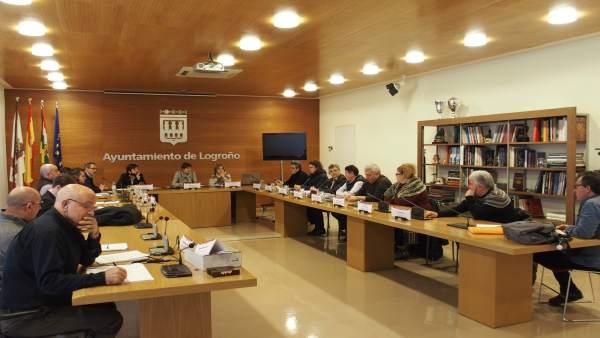 Imagen del Consejo Municipal de Comercio