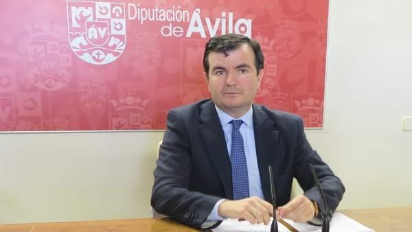 Juan Pablo Martín.