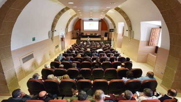Nota Reunión Alcaldes Y Alcaldesas Diputación Desarrolla
