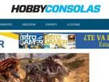 Hobby Consolas y 20minutos