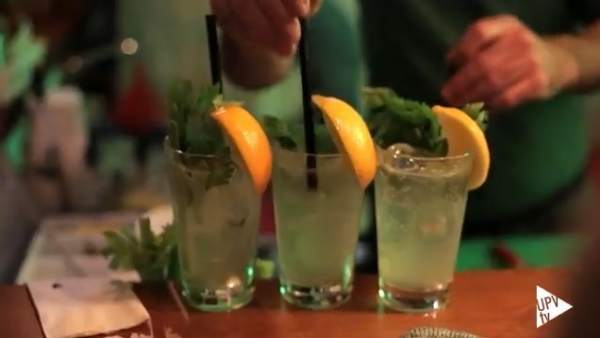 Imagen de bebidas alcohólicas