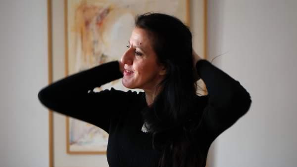 Maria Pagés