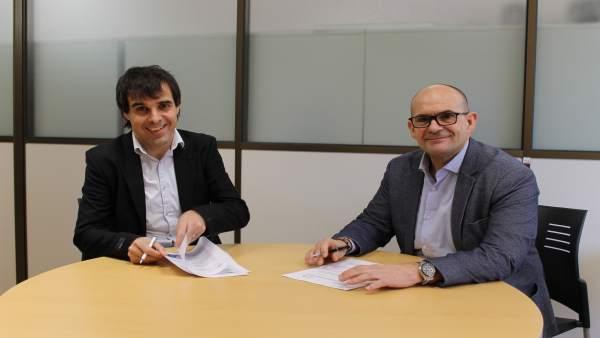 Acuerdo Fagor Automation IMH
