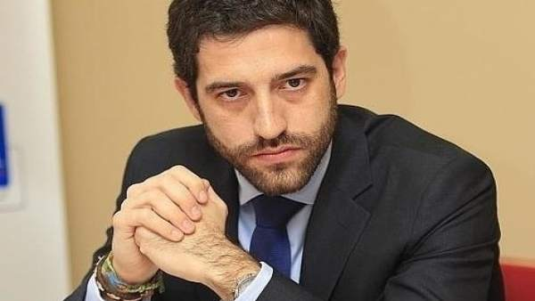 El propuesto, César Pontvianne.