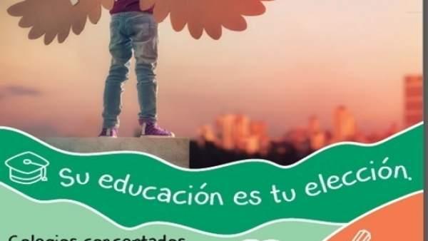 Campaña 'Dale alas' de Fsie-CV