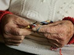 Un español de 27 años crea el único 'traductor' del mundo para los pacientes con alzhéimer