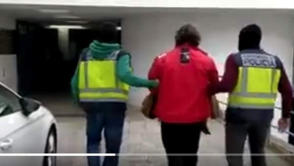 Detenido Sito Miñanco en una macrooperación contra el narcotráfico
