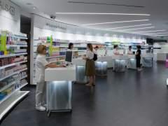 Las farmacias españolas se reorientan por la caída de los ingresos
