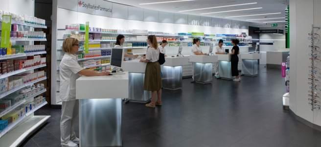 Farmacia Ibáñez