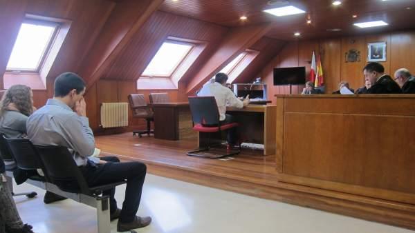 Juicio contra los acusados de la muerte del tendero chino