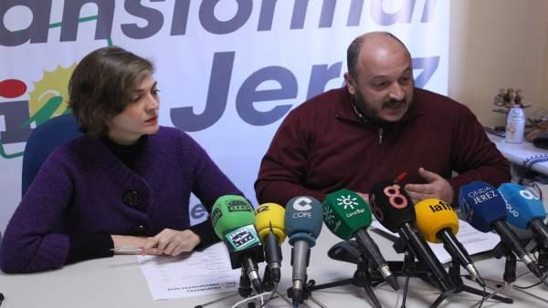 Nota De Prensa Iu No Apoyará El Presupuesto De 2018 Hasta Que El Gobierno Local