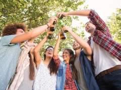 El 65% de los jóvenes de la provincia de Barcelona bebe alcohol en exceso