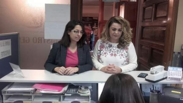 El PSOE de Jaén pide reunión de la comisión sobre empresas concesionarias