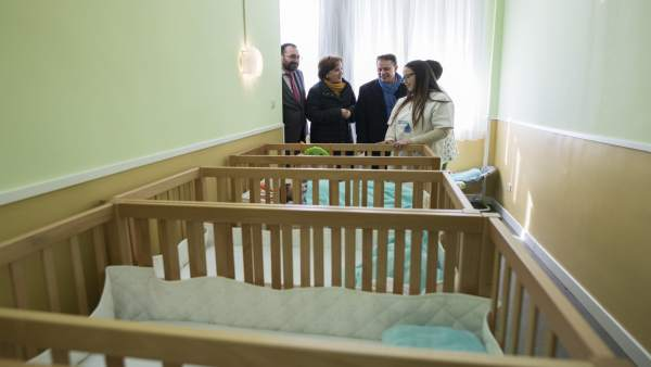 Escuela infantil de Zujaira