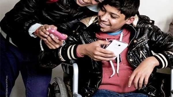 UNICEF, brecha digital
