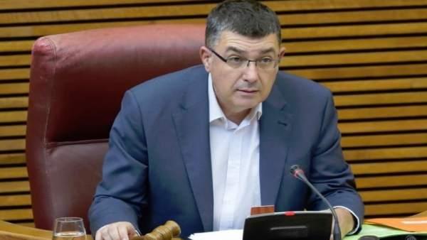 Morera diu que va pagar ell mateix el viatge a Mallorca per a declarar en Nóos i les Corts, el d'un policia i un assesor