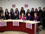 Asamblea Huelga Feminista de Soria.