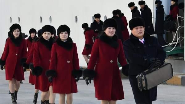 Juegos Olímpicos de PyeongChang