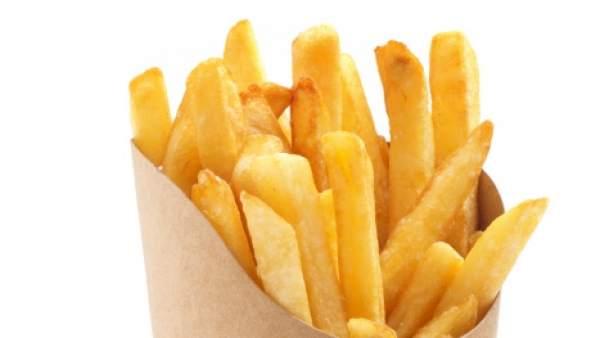 Patatas para freir.