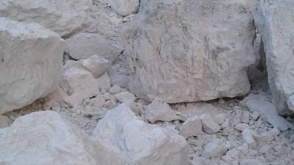 Roca Alcalá del Júcar