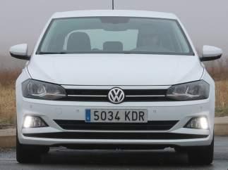 Volkswagen Polo, más silencioso y amplio que el SEAT Ibiza