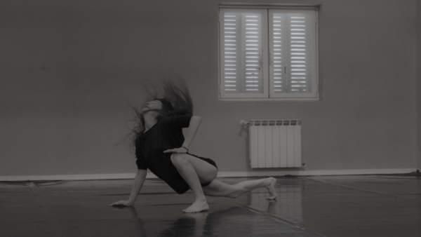 La bailarina y coreógrafa Carmen Werner, Premio Nacional de Danza 2007