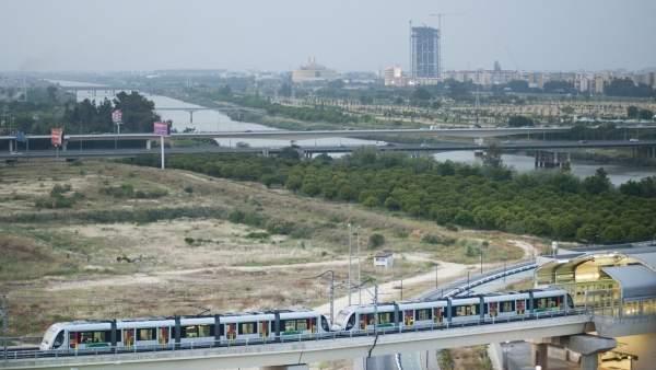 Sevilla afronta cómo reanudar las obras del metro