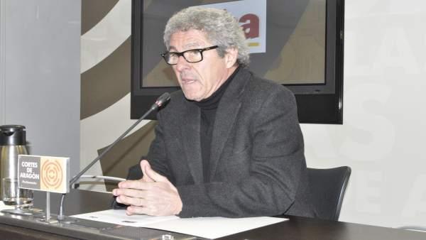 Gregorio Briz