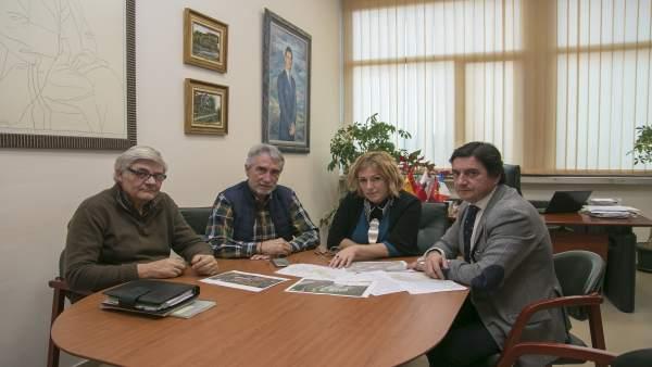 Ayto Polanco Prensa :: Np 07022018 Alegaciones Vuelta Ostrera