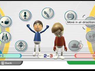 10. WII PLAY