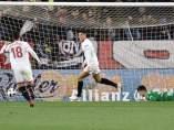 Gol del Sevilla al Leganés
