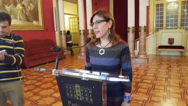 Declaracions Laura Camargo Descompte 75%