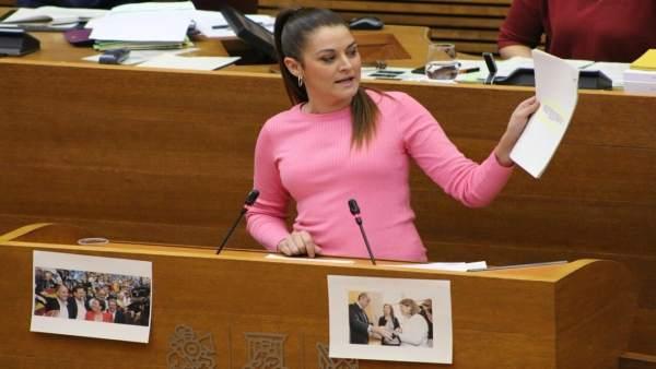 Les Corts Valencianes demanen instar Fiscalia al fet que reclame al PP la subvenció electoral que va rebre en 2007