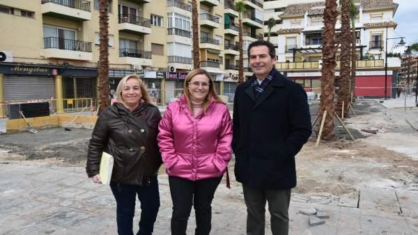 Ayto. De Fuengirola. Notas, Fotos Y Convocatorias