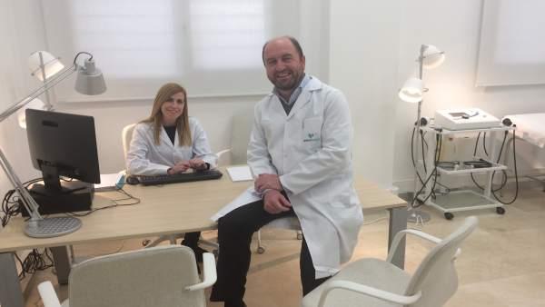 Unidad Medicina Funcional Hospital Quirónsalud Málaga
