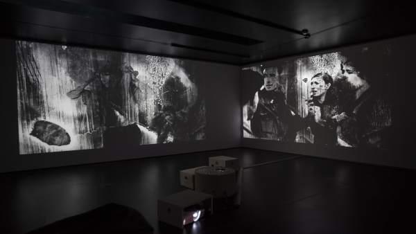 Exposición IKIMILIKILIKLIK. El Universo de Joxean Artze