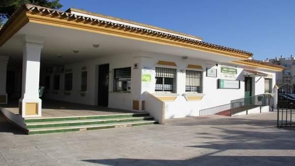 IES Sierra Mijas Málaga instituto educación