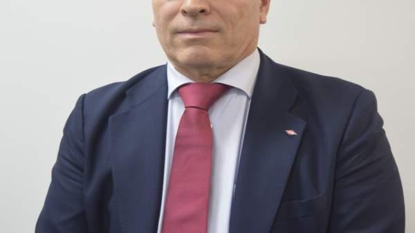 Jon Victor Bilbao, 'country leader' de Dow para España y Portugal